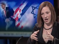 Menlu dan Jubir Kemlu AS Tak Sama Berikan Pernyataan Soal Palestina