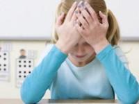 Tips Atasi Stres Pada Anak