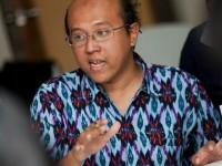 Posisi Indonesia di Samudera Hindia
