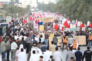 bahrain unjuk rasa