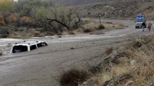 banjir kalifornia