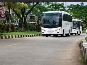 bus listrik Indonesia/detik.com