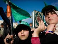 Serang Zionis Dengan Pisau, 1 Gadis Palestina Ditembak