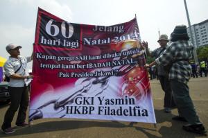 Foto: The Jakarta Globe