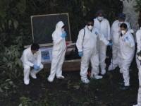 Seorang Pelajar Mexico yang Hilang Teridentifikasi