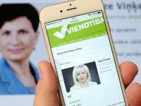 Politisi Latvia Dipaksa Mundur karena Dianggap Menghina Homoseksual