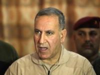 Menhan Irak Selamat Dari Peluru Sniper