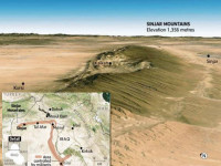 Setelah Dari Gunung Sinjar, ISIS Juga Terusir Dari Gunung Tel Afar