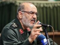 Jenderal Iran: Tepi Barat Akan Jadi Neraka Bagi Kaum Zionis