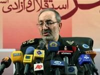 Iran Tegaskan Gerak-Gerik Amerika di Irak Penuh Tipu Daya