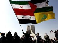 Delegasi Hamas Berkunjung Teheran Untuk Perkuat Hubungan Bilateral