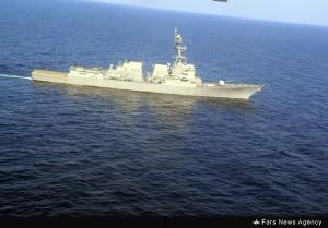 iran usir kapal koalisi 1