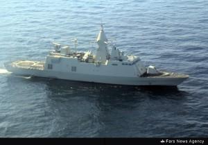 iran usir kapal koalisi 2