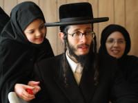 Lev Tahor, Sekte Yahudi Anti-Israel
