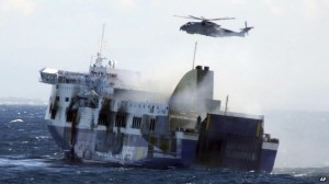 kapal feri italia