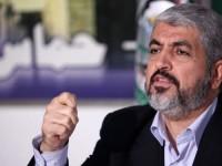 Hamas Akan Paksa Israel  Bebaskan Tahanan Palestina