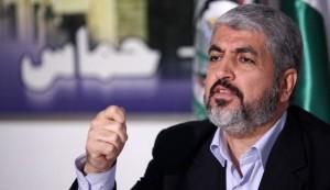 مشعل: كل الخيارات مفتوحة لكسر حصار غزة