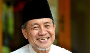 Prof Maman Abdurrahman