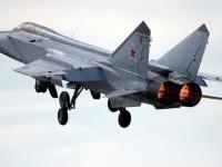 Pesawat Tempur Norwegia dan Rusia Nyaris Tabrakan