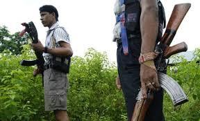 militan bodo india