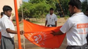 militan hindu