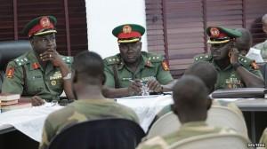 militer nigeria