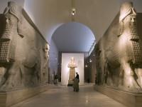 Mengintip Museum Nasional Irak