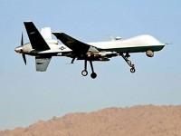 """Pertama Kali, Militer Iran Uji Coba """"Pesawat Bunuh Diri"""""""