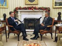Obama: Iran Berpeluang Jadi Kekuatan Besar di Kawasan