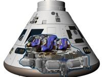 Roket Planet Mars Milik AS Siap Diujicoba