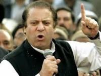 Buntut Tragedi Peshawar, PM Pakistan Tegaskan Lagi Perang Melawan Terorisme