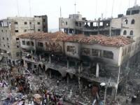 Amnesti Internasional Tuding Israel Lakukan Kejahatan Perang di Gaza