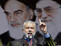 Hamas Akan Segera Umumkan Pemimpin Barunya, Ismail Haniyeh