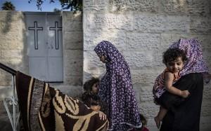 palestina muslim