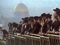 Massa Ekstrimis Zionis Kembali Nodai Masjid al-Aqsa