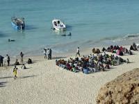 Kapal Tenggelam di Perairan Yaman, 70 Warga Negara Ethiopia Tewas
