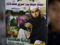 Pendakwah Terkenal Pakistan Dituduh Menista Agama