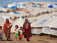 Dana Macet, Bantuan PBB Untuk Pengungsi Suriah Terhenti