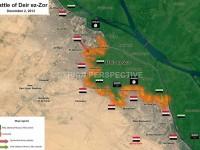 20 Anggota ISIS Tewas di Suriah