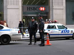 polisi new york