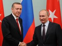 Turki yang Kini Merapat ke Rusia