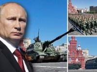 Rusia Kini Menganggap AS dan NATO Sebagai Ancaman