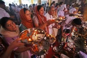 ritual hindu