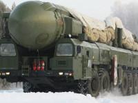 Rusia Perkuat Diri Dengan Tambahan Sejumlah Persenjataan Strategis