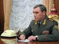 Jenderal Rusia: Jumlah Pasukan ISIS 70,000 Orang