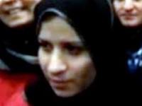 """Tes DNA Buktikan """"Saja al-Duleimi"""" Isteri Baghdadi, Pengusaha Yazidi Ingin Membelinya"""