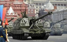 senjata rusia