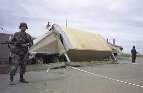 sitem radar jepang