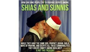 sunni shia united