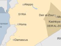 Seribu Orang Hilang di Sebuah Desa di Suriah, Dibantai ISIS?